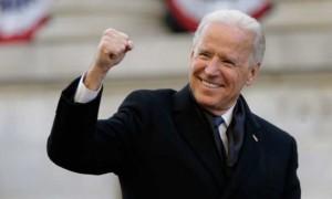 Joe Biden, vicepresidente de los Estados Unidos