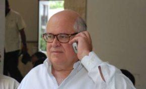 Niegan permiso Álvarez Renta tratarse en EU