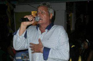 José Marmolejo