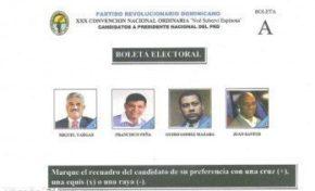 Refuerzan seguridad en casa nacional del PRD; Guido pide TSE suspender convención del domingo