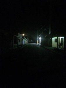 oscuras