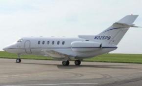 Avión desaparecido trajo en julio a empresarios venezolanos y mexicanos