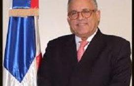 Consulado de RD en NY expresa pesar por muerte de Oscar de la Renta