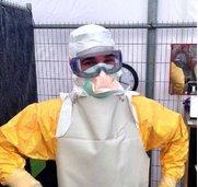 Se reporta primer caso de ébola en la ciudad de Nueva York