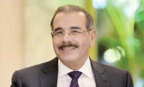 A dos años del 2016, una gran mayoría apoya la reelección de Danilo Medina