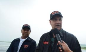 Obras Públicas anuncia resolverá daños provocados por las lluvias