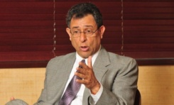Felucho Jiménez advierte peligro de división en el PLD