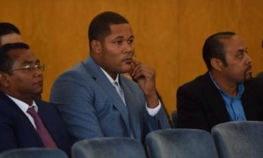 Jeurys Familia se declara inocente de violencia doméstica en corte en Nueva Jersey