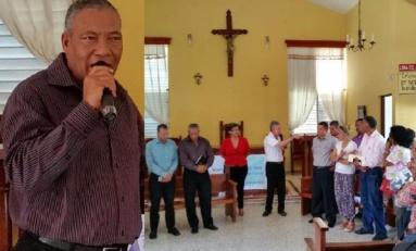 EDENORTE dice en 5 días habrá energía renovada en Río San Juan