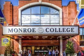 Científico dominicano es imagen publicitaria de Monroe College