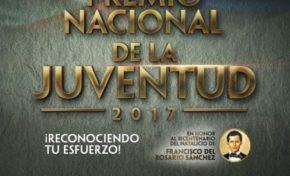 Ministerio de la Juventud reconocerá al talento joven de RD en los PNJ