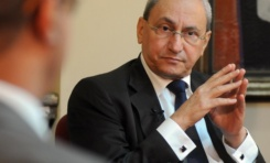 Subero Isa afirma Leonel Fernández le aseguró presidencia de la SCJ