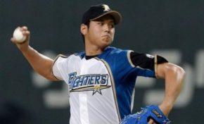 El nuevo fenómeno del beisbol, Sohei Ohtani