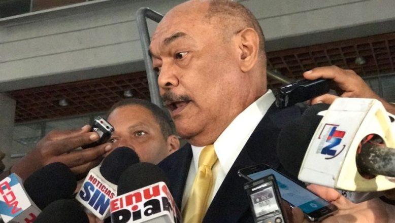 Ramón Alburquerque dice en su gestión en el Senado no se aprobaron contratos con Odebrecht