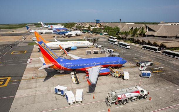 Turismo logró librarse de la furia del huracán