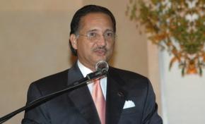 Villanueva seguirá aportando al turismo como consultor externo