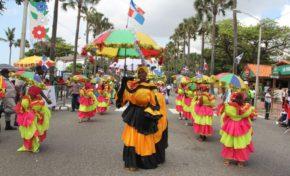 Celebrarán este sábado la muestra nacional del Carnaval infantil 2017
