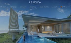 Promotores defienden legalidad de 'La Boca Cabarete'