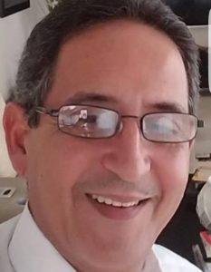 Luis Osvaldo ya es abogado