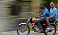 Tránsito Terrestre insiste en resolución regula motocicletas