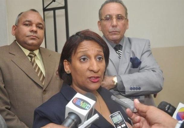 Destituyen a la jueza Cristo Cristo por faltas graves; enfrentó a fiscal Yeni Berenice por caso Díaz Rúa