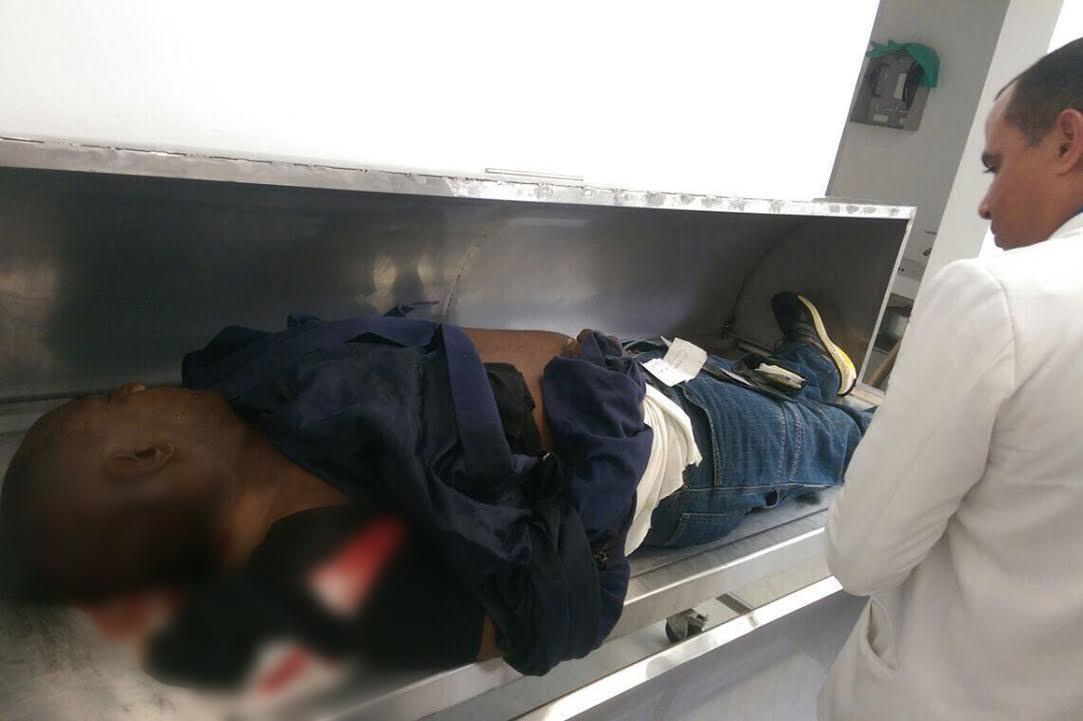 Un muerto y cinco heridos en tiroteo en la UASD en medio de proceso eleccionario