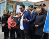 Oscar Abreu pintará mural en Manhattan