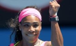 Serena Williams está embarazada