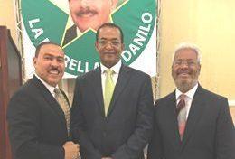 Destaca avance RD en gobiernos presidente Medina