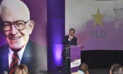 Expresidente Fernández revela pondrá en circulación en septiembre libro Diálogo en el Olimpo