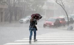 COE coloca 8 provincias en alerta verde por combinación onda tropical y vaguada