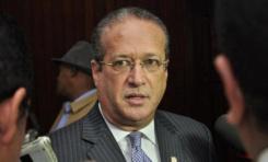 Reinaldo Pared afirma suspensión de Díaz Rúa y Félix Bautista será acatada por el Comité Político