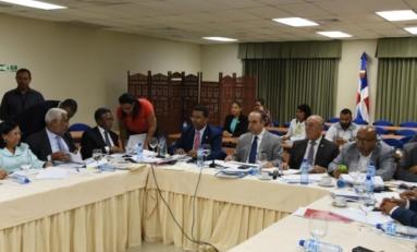Comisión Bicameral acuerda que la Junta Central Electoral organice y supervise primarias