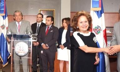 Cónsules hispanos NY escogen a Carlos Castillo presidente CLACNY