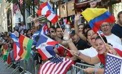 Crece la población hispana y la blanca se rezaga en EEUU
