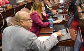 Diputados aprueban una ley que divide al país en cinco grandes regiones