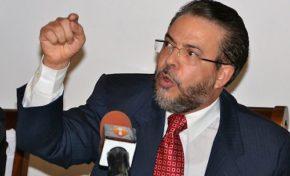 """Guillermo Moreno dice """"la sociedad no resiste un nuevo gobierno del PLD"""""""