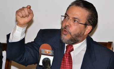 Guillermo Moreno dice falta por incluir a Gonzalo Castillo, Bichara y Pared en caso Odebrecht