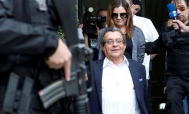 Condenan en Brasil a 6 años de prisión al exjefe campaña de DM, Joao Santana