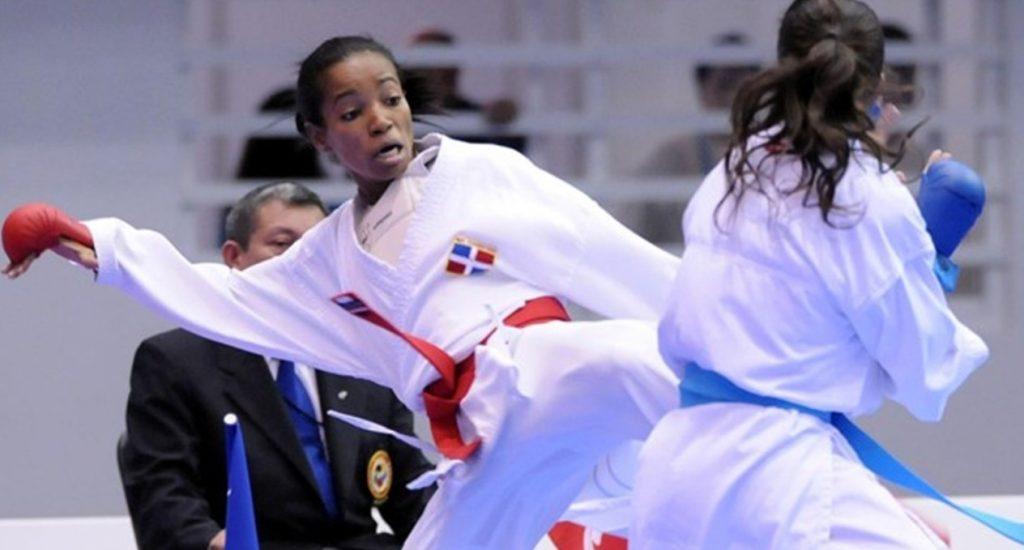 Karate de RD gana 3 medallas de oro en Torneo Panamericano