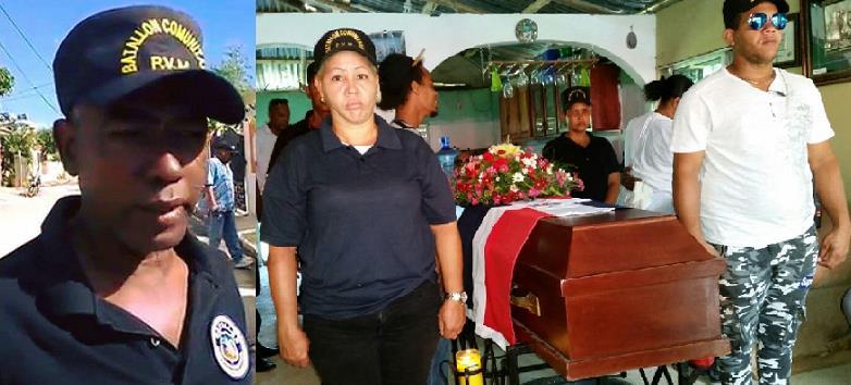Fallece en Río San Juan el conocido munícipe Marino Bautista (Marino el relojero)