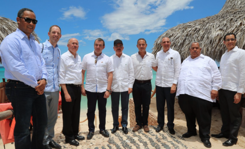 Empresarios canadienses construirán 1,500 habitaciones en Bahía de Las Águilas