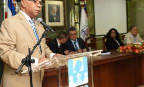 Ray Guevara afirma sentencias son materia prima del Tribunal Constitucional
