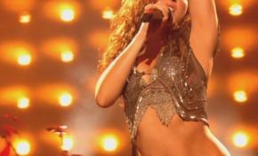 Shakira incluye RD en El Dorado World Tour