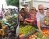 INESPRE llevará mercado de ventas populares este sábado al parque de Río San Juan por sus fiestas patronales