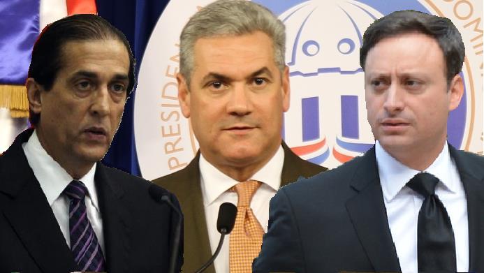 En video reunión entre Procurador y Montalvo para presuntamente sacar a Gonzalo Castillo y a Bichara de lista caso Odebrecht