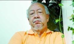 Cholo Brenes terminó sus días viviendo de la caridad; el Gobierno le quitó su pensión