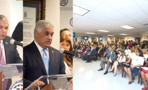 Consulado NY implementa programa beneficiará cientos miles dominicanos