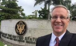 """Estados Unidos: """"dominicanos están hartos de la corrupción"""""""