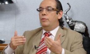 Eduardo Jorge Prats declina nominación para optar a juez del Tribunal Constitucional